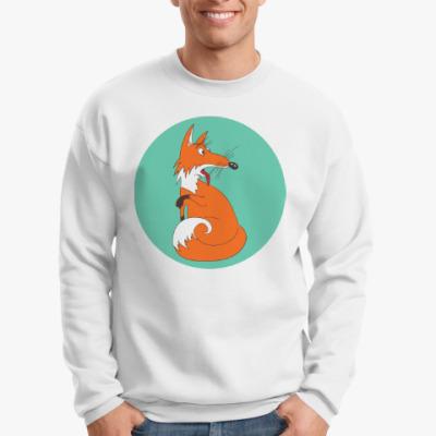 Свитшот Fanny fox