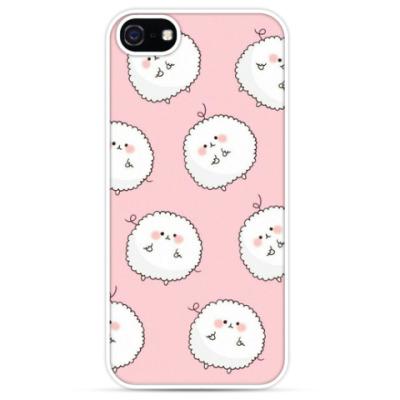 Чехол для iPhone овечки