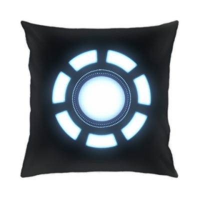 Подушка Iron Man