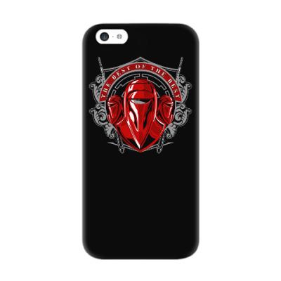 Чехол для iPhone 5c Гвардия Императора