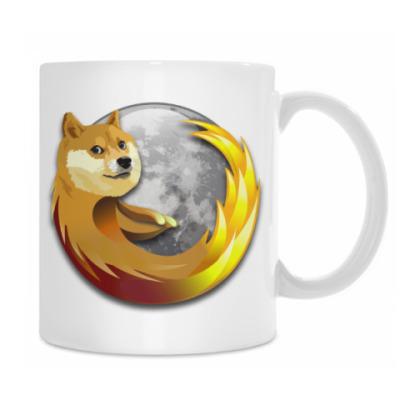 Doge Firefox
