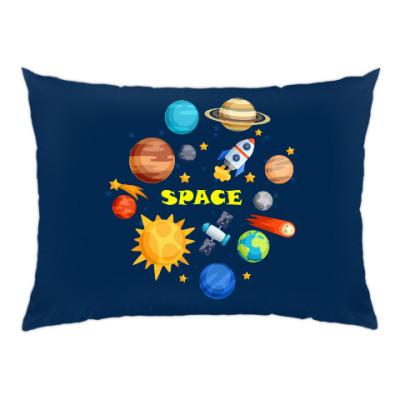 Подушка Space (Космос)