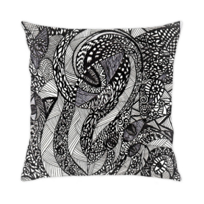 Abstract eyes