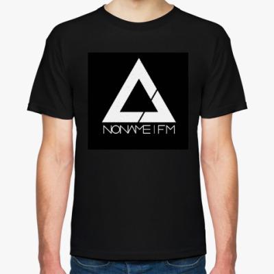Футболка Треугольник NONAME.FM
