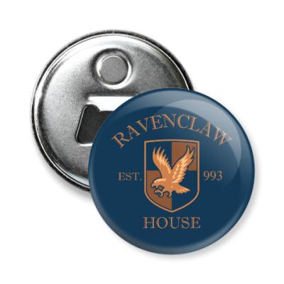Магнит-открывашка Ravenclaw