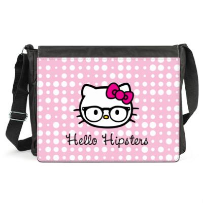 Сумка Hello Hipsters