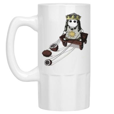 Пивная кружка Монти Пайтон ( Monty Python )