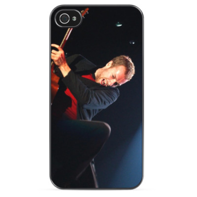 Чехол для iPhone Chris Martin