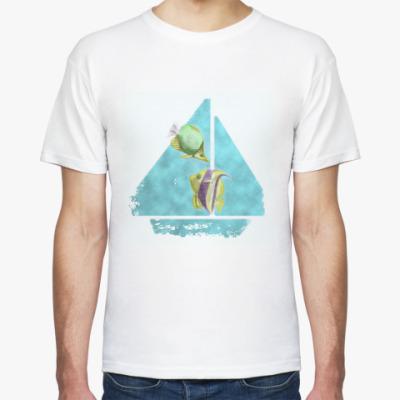 Футболка Sailfish/Парусник