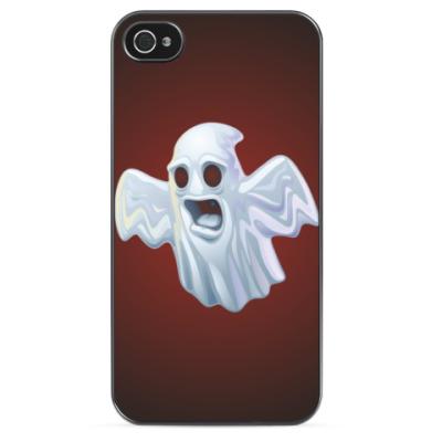Чехол для iPhone Halloween