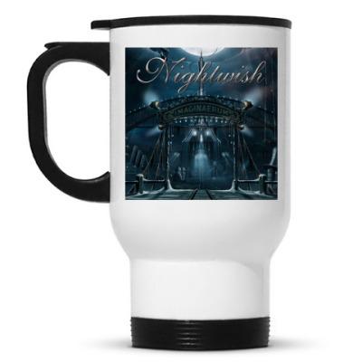 Кружка-термос Nightwish Imaginaerum