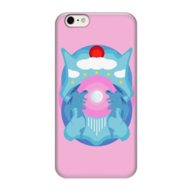 Чехол для iPhone 6/6s Dragon