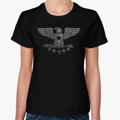 Женская футболка Colonel 100