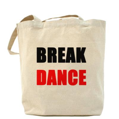 Сумка Break Dance