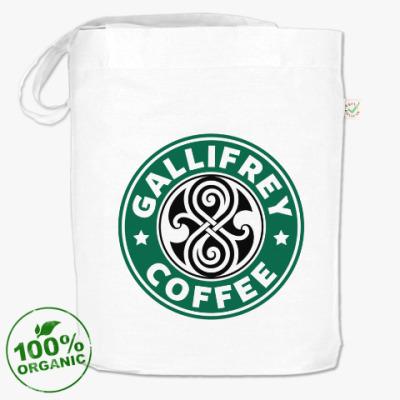 Сумка Gallifrey Coffe