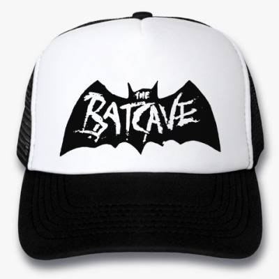 Кепка-тракер Batcave