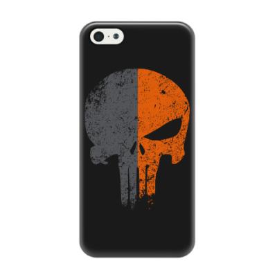 Чехол для iPhone 5/5s Punisher