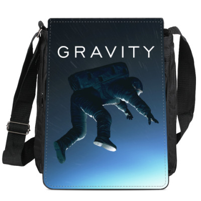 Сумка-планшет Gravity