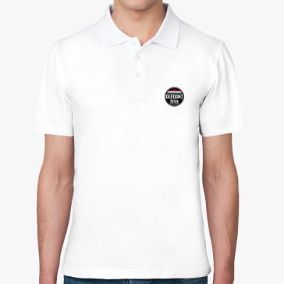 Рубашка поло DQ Polo