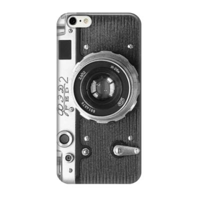 Чехол для iPhone 6/6s Фотоаппарат