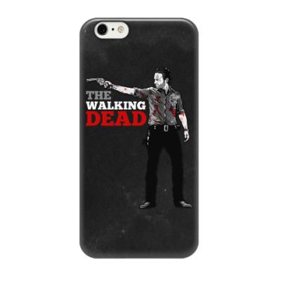 Чехол для iPhone 6/6s The Walking Dead