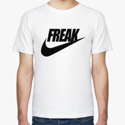Футболка FREAK