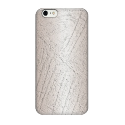 Чехол для iPhone 6/6s металлик