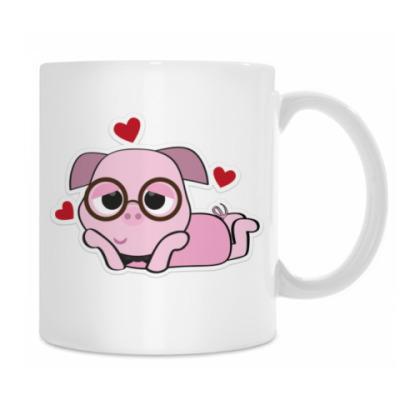 Loving Piggy