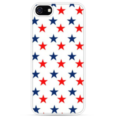 Чехол для iPhone Super star