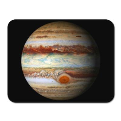 Коврик для мыши Юпитер