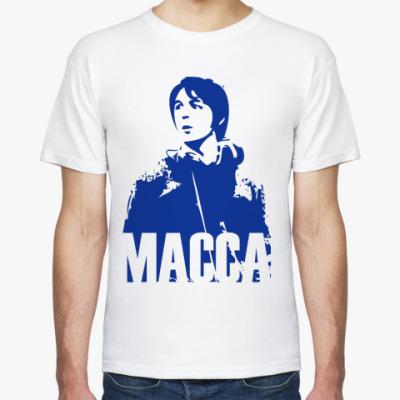 Футболка Paul Macca