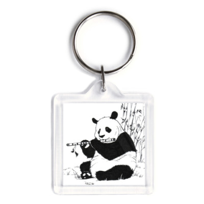Брелок Панда!