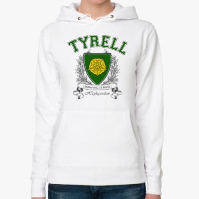 Женская толстовка худи House Tyrell