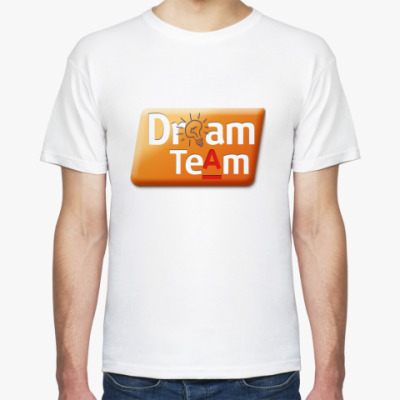 Футболка Dream Team
