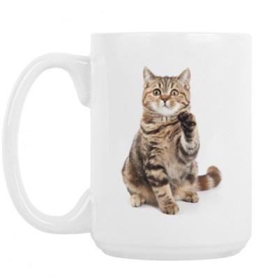 Кружка Кошки и котята