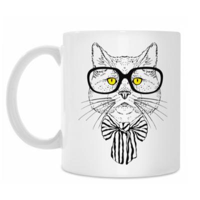 Кружка Fashion Cat