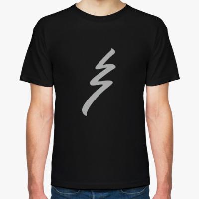 символ раку на футболке