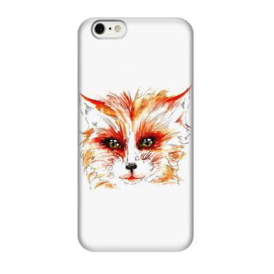 Чехол для iPhone 6/6s Foxy