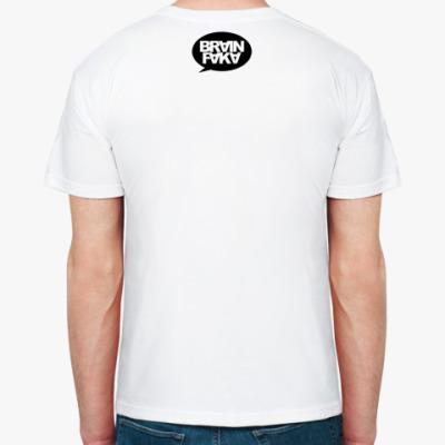 футболка NURAVE