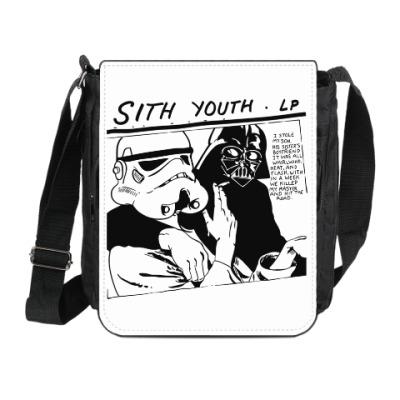 Сумка на плечо (мини-планшет) Sith Youth
