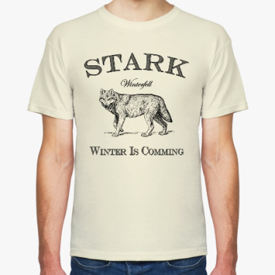 Футболка Stark