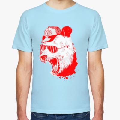 Футболка Red bear