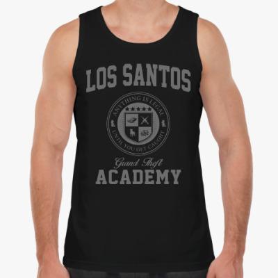 Майка Los Santos Grand Theft Academy