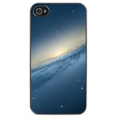 Чехол для iPhone Галактика