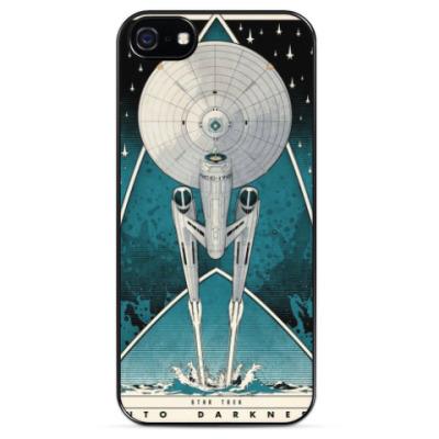 Чехол для iPhone Star Trek: Into Darkness