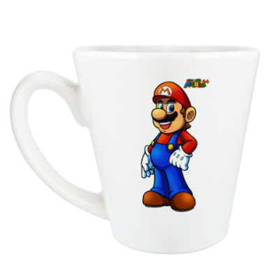 Чашка Латте Марио, Фанатам Марио
