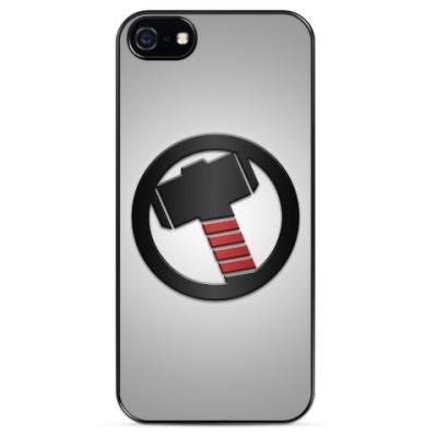 Чехол для iPhone Thor