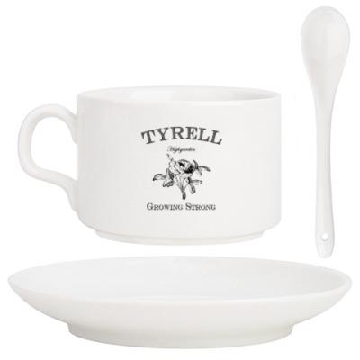 Кофейный набор Tyrell