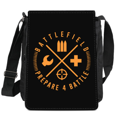 Сумка-планшет Prepare 4 Battle