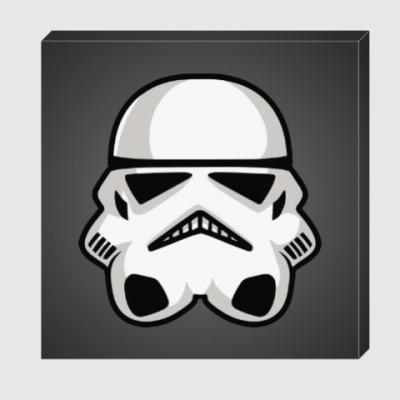 Холст Star Wars: Штурмовик